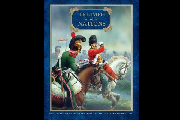 Fields of Glory: TRIUMPH OF THE NATIONS