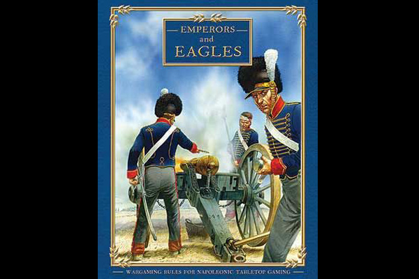 Fields of Glory: EMPERORS AND EAGLES