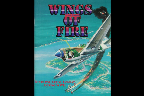 WINGS OF FIRE Rules