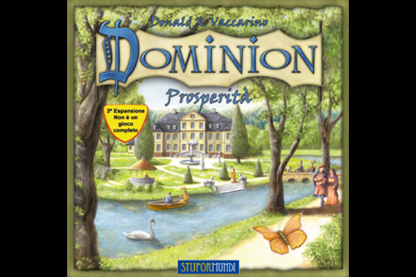 Dominion: PROSPERITA'