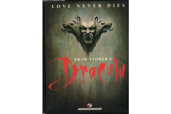 DRACULA: The Boardgame