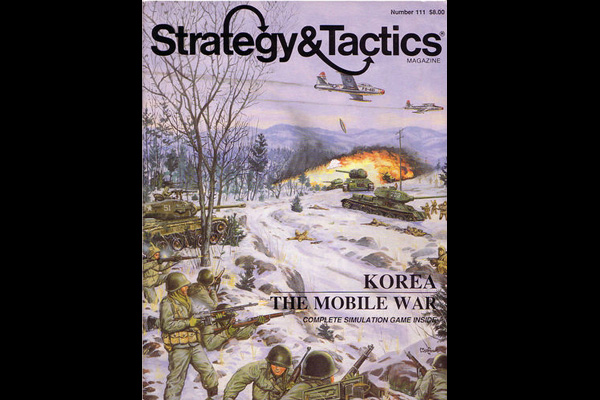S&T n 111 KOREA: THE MOBILE WAR