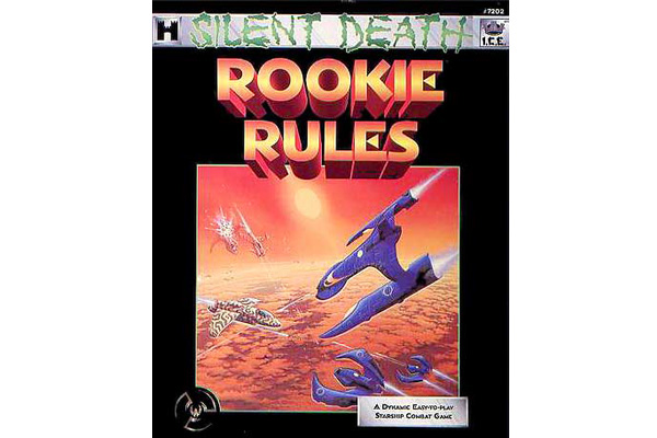 Silenth Death: ROOKIE RULES
