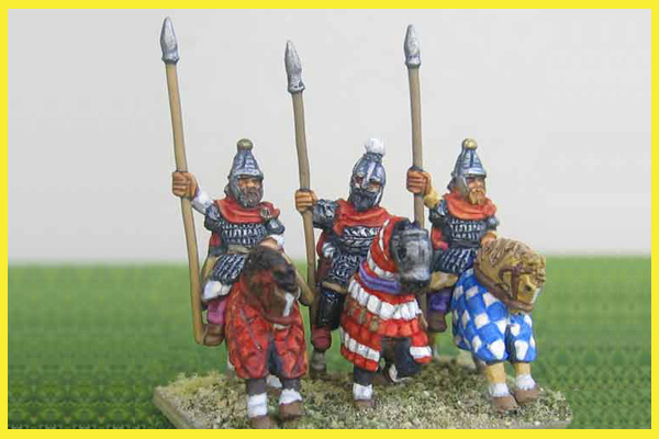 Miniature Wars 15 mm